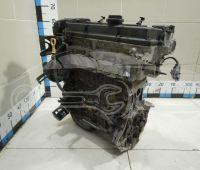 Контрактный (б/у) двигатель G4EC (2110126B00) для HYUNDAI - 2л., 141 л.с., Бензиновый двигатель