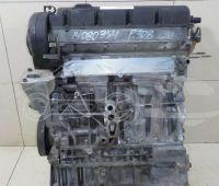 Контрактный (б/у) двигатель RFH (EW10A) (0135NL) для CITROEN, PEUGEOT - 2л., 140 л.с., Бензиновый двигатель