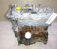 Контрактный (б/у) двигатель K4J 712 (7701472317) для RENAULT - 1.4л., 95 - 98 л.с., Бензиновый двигатель