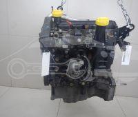 Контрактный (б/у) двигатель K9K 830 (K9K830) для RENAULT, DACIA - 1.5л., 86 л.с., Дизель