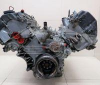 Контрактный (б/у) двигатель N62 B44 A (11000427237) для BMW, ALPINA - 4.4л., 500 - 530 л.с., Бензиновый двигатель