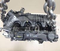Контрактный (б/у) двигатель 9HX (DV6ATED4) (9HX-DV6ATED4) для CITROEN, PEUGEOT - 1.6л., 90 - 92 л.с., Дизель