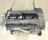 Контрактный (б/у) двигатель 4B11 (1000C843) для CITROEN, MITSUBISHI, PEUGEOT - 2л., 147 - 160 л.с., Бензиновый двигатель