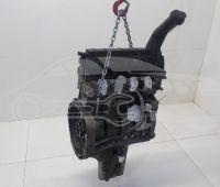 Контрактный (б/у) двигатель M 166.991 (M166991) для MERCEDES - 1.9л., 125 л.с., Бензиновый двигатель