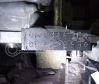 Контрактный (б/у) двигатель H4B 400 (8201342064) для RENAULT, DACIA - 0.9л., 90 л.с., Бензиновый двигатель