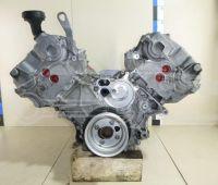 Контрактный (б/у) двигатель N63 B44 A (11002296773) для BMW, ALPINA, WIESMANN - 4.4л., 540 - 600 л.с., Бензиновый двигатель