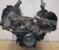 Контрактный (б/у) двигатель N62 B48 B (11000439113) для BMW, MORGAN, WIESMANN - 4.8л., 355 - 367 л.с., Бензиновый двигатель