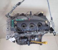Контрактный (б/у) двигатель D4F 732 (6001552227) для RENAULT, DACIA - 1.1л., 73 - 75 л.с., Бензиновый двигатель