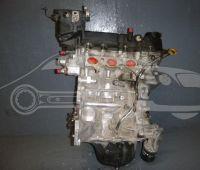 Контрактный (б/у) двигатель CFB (1KR) (0135KT) для PEUGEOT, CITROEN - 1л., 68 л.с., Бензиновый двигатель
