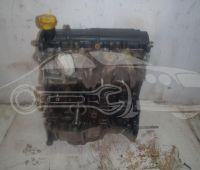 Контрактный (б/у) двигатель K9K 704 (7701474900) для NISSAN, RENAULT - 1.5л., 57 - 65 л.с., Дизель