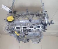 Контрактный (б/у) двигатель H5F 403 (8201377658) для RENAULT - 1.2л., 113 - 120 л.с., Бензиновый двигатель
