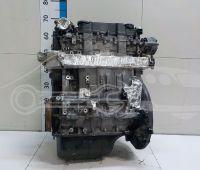 Контрактный (б/у) двигатель 9HV (DV6TED4) (0135GL) для PEUGEOT - 1.6л., 90 л.с., Дизель