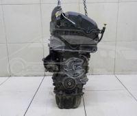 Контрактный (б/у) двигатель 5FW (EP6) (0135NP) для CITROEN, PEUGEOT - 1.6л., 120 л.с., Бензиновый двигатель