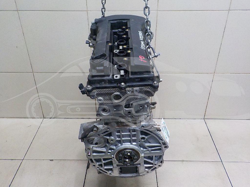 Контрактный (б/у) двигатель 4B11 (1000C844) для PEUGEOT - 2л., 147 - 160 л.с., Бензиновый двигатель
