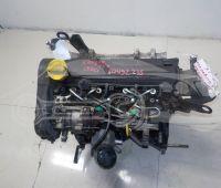 Контрактный (б/у) двигатель K9K 710 (K9K710) для NISSAN, RENAULT - 1.5л., 82 л.с., Дизель
