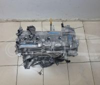 Контрактный (б/у) двигатель HR16DE (101021KA0F) для MAZDA, MITSUBISHI, NISSAN, FENGSHEN, VENUCIA, SAMSUNG - 1.6л., 113 - 124 л.с., Бензиновый двигатель