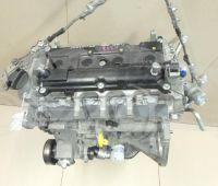 Контрактный (б/у) двигатель MR18DE (101021FLHA) для MAZDA, MITSUBISHI, NISSAN - 1.8л., 122 - 126 л.с., Бензиновый двигатель