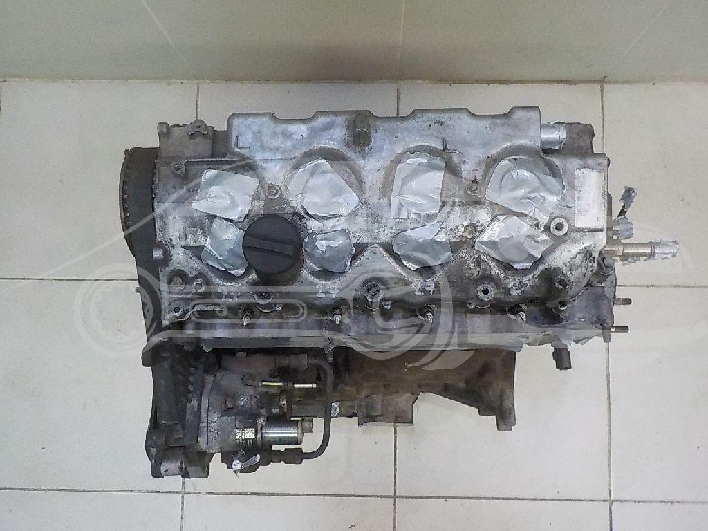 Контрактный (б/у) двигатель 1CD-FTV (1CD-FTV) для TOYOTA - 2л., 90 - 116 л.с., Дизель
