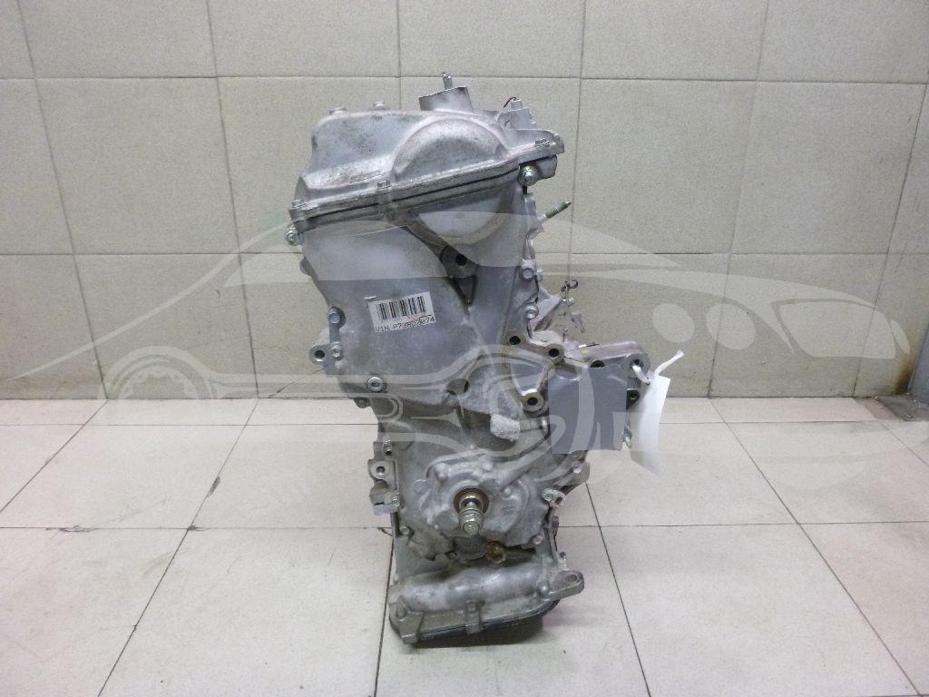 Контрактный (б/у) двигатель 1NZ-FE (1900021B10) для SUBARU, TOYOTA, SCION, MITSUOKA - 1.5л., 110 л.с., Бензиновый двигатель