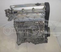 Контрактный (б/у) двигатель ALZ (06B100035K) для AUDI, SEAT, VOLKSWAGEN - 1.6л., 102 л.с., Бензиновый двигатель
