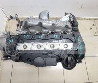 Контрактный (б/у) двигатель CAGB (CAGB) для AUDI - 2л., 136 л.с., Дизель