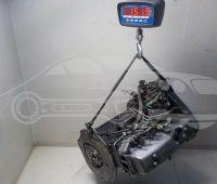 Контрактный (б/у) двигатель 4D56 (16V) (4D56-16V) для MITSUBISHI - 2.5л., 110 - 178 л.с., Дизель