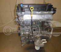 Контрактный (б/у) двигатель ED3 (4884603AC) для CHRYSLER, DODGE, FIAT, HONDA, JEEP - 2.4л., 173 л.с., Бензиновый двигатель