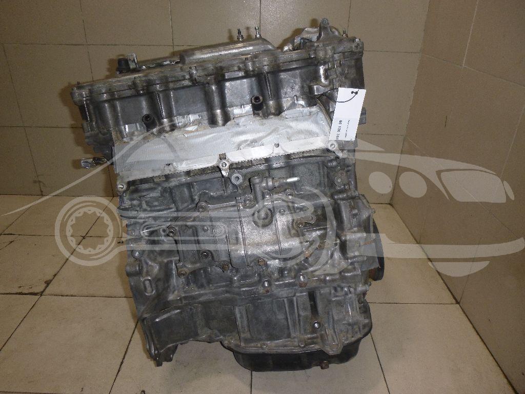 Контрактный (б/у) двигатель 1AR-FE (1900036230) для LEXUS - 2.7л., 185 - 190 л.с., Бензиновый двигатель