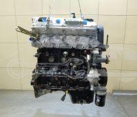 Контрактный (б/у) двигатель 4G64 (16V) (4G64-16V) для MITSUBISHI, BRILLIANCE, PEUGEOT - 2.4л., 114 - 159 л.с., Бензиновый двигатель