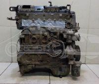 Контрактный (б/у) двигатель 4G13 (16V) (1000A500) для MITSUBISHI - 1.3л., 82 - 88 л.с., Бензиновый двигатель