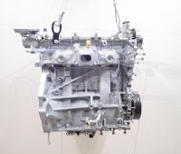 Контрактный (б/у) двигатель 204PT (5195701) для JAGUAR, LAND ROVER - 2л., 241 л.с., Бензиновый двигатель