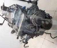 Контрактный (б/у) двигатель ZD30DDTi (10102VC110) для ISUZU, NISSAN - 3л., 170 л.с., Дизель