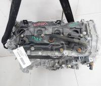 Контрактный (б/у) двигатель QR25 (101023TA0A) для NISSAN, INFINITI, RENAULT - 2.5л., 184 - 234 л.с., Бензиновый двигатель