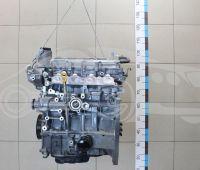 Контрактный (б/у) двигатель HR16DE (101021FC1F) для MAZDA, MITSUBISHI, NISSAN, FENGSHEN, VENUCIA, SAMSUNG - 1.6л., 113 - 124 л.с., Бензиновый двигатель