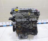 Контрактный (б/у) двигатель Z 17 DTH (93191976) для OPEL, VAUXHALL - 1.7л., 100 л.с., Дизель
