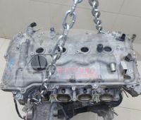 Контрактный (б/у) двигатель 3ZR-FAE (1900037380) для TOYOTA, LEXUS - 2л., 146 - 158 л.с., Бензиновый двигатель
