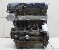 Контрактный (б/у) двигатель A 14 NEL (93169420) для OPEL, VAUXHALL - 1.4л., 120 л.с., Бензиновый двигатель