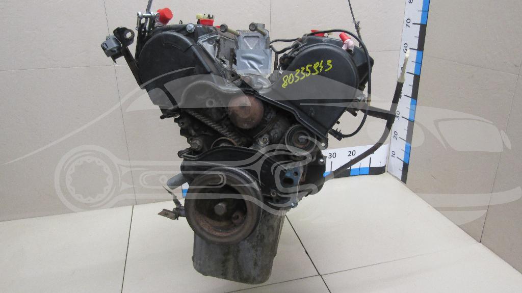 Контрактный (б/у) двигатель 6G72 (DOHC 24V) (MD367372) для MITSUBISHI - 3л., 197 - 224 л.с., Бензиновый двигатель