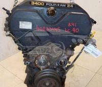 Контрактный (б/у) двигатель 5VZ-FE (1900062291) для TOYOTA, BAW, XINKAI - 3.4л., 185 л.с., Бензиновый двигатель