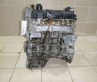 Контрактный (б/у) двигатель QR20DE (10102AU4A0) для NISSAN - 2л., 131 - 150 л.с., Бензиновый двигатель