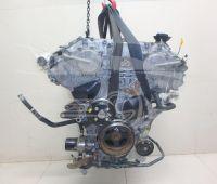 Контрактный (б/у) двигатель VQ35 (10102AM6A6) для NISSAN, SAMSUNG - 3.5л., 218 - 258 л.с., Бензиновый двигатель