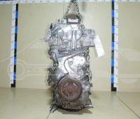 Контрактный (б/у) двигатель MR16DDT (101021KCHE) для NISSAN, SAMSUNG - 1.6л., 190 л.с., Бензиновый двигатель
