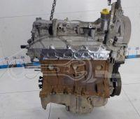 Контрактный (б/у) двигатель K4M (1010200Q7G) для NISSAN, IRAN KHODRO - 1.6л., 102 - 110 л.с., Бензиновый двигатель