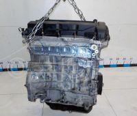 Контрактный (б/у) двигатель ECN (4884884AC) для CHRYSLER, DODGE, JEEP - 2л., 156 л.с., Бензиновый двигатель