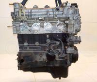 Контрактный (б/у) двигатель QG15DE (10102BN3SB) для NISSAN, MITSUOKA, SAMSUNG - 1.5л., 90 - 109 л.с., Бензиновый двигатель
