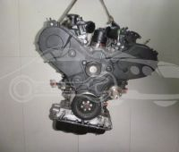 Контрактный (б/у) двигатель 306DT (JDE7843) для JAGUAR, LAND ROVER - 3л., 211 - 340 л.с., Дизель