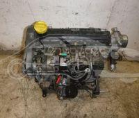 Контрактный (б/у) двигатель K9K 830 (7701479143) для RENAULT, DACIA - 1.5л., 86 л.с., Дизель