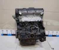 Контрактный (б/у) двигатель NFX (TU5JP4) (0135JY) для CITROEN - 1.6л., 109 - 120 л.с., Бензиновый двигатель