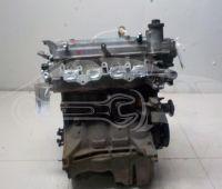 Контрактный (б/у) двигатель 2SZ-FE (190000J061) для TOYOTA, LIFAN - 1.3л., 87 л.с., Бензиновый двигатель