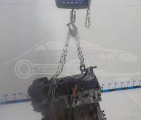 Контрактный (б/у) двигатель QG18DE (101029FLSB) для NISSAN - 1.8л., 106 - 128 л.с., Бензиновый двигатель